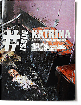01_Issue Katrina_spread 1
