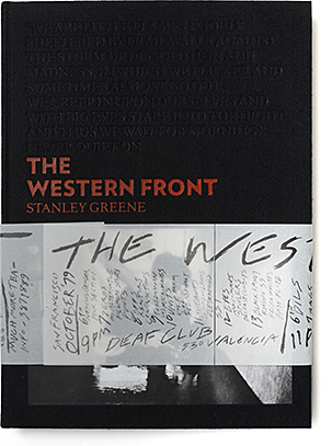 01_Stanley Greene Western Front cover