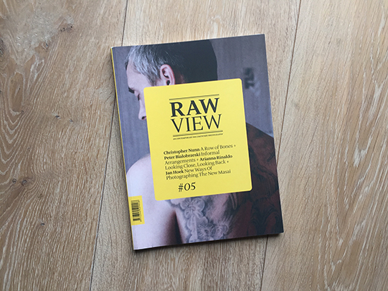 Raw View 05